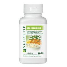 Nutrilite Γλυκοζαμίνη