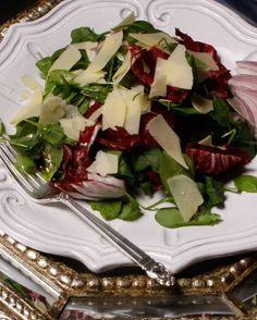 Insalate e Zuppa at Cucina Rustica   Sedona, AZ
