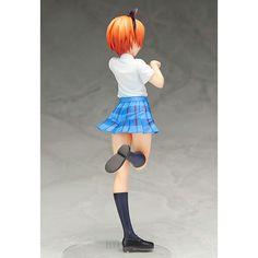 LoveLive! FREEing 1/7 Scale Figure : Rin Hoshizora