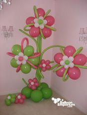 Garden : Balloon Emporium