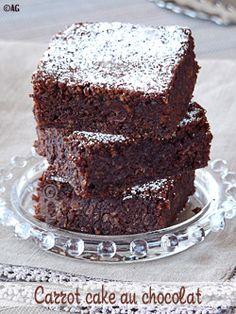 Avant d'ouvrir mon blog, j'avais entendu parler du gâteau aux carottes mais bof … Et puis, cette activité stimulant mes papilles et faisant naitre des envies grâce aux nombreux échanges qu'elle entraine, j'ai un jour cuisiné ce fameux gâteau. Et...