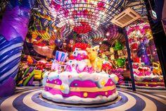 Kawaii Monster Cafe Harajuku, Shibuya: See 41 unbiased reviews of Kawaii Monster Cafe Harajuku, rated 3.5 of 5 on TripAdvisor and ranked #345 of 6,983 restaurants in Shibuya.