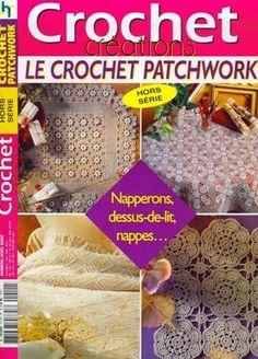 Crochet et Broderie: Crochet
