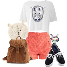 """Untitled #14"" by twentyonexoxo on Polyvore"