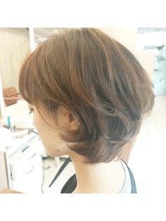 ☆無造作ふんわりマイナス5歳カットでボリュームアップ☆ - 24時間いつでもWEB予約OK!ヘアスタイル10万点以上掲載!お気に入りの髪型、人気のヘアスタイルを探すならKirei Style[キレイスタイル]で。