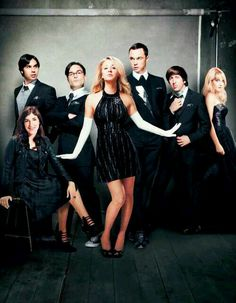 The Hollywood Reporter confirmed The Big Bang Theory leads Jim Parsons, Johnny Galecki and Kaley Cuoco are seeking sizable pay increases. Big Bang Theory, The Big Theory, Tbbt, Johnny Galecki, Mayim Bialik, Jim Parsons, Kaley Cuoco, Film Serie, Celebs