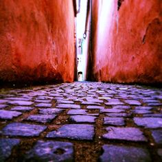 @ strada Sforii #brasov #street #citycenter #oldtown #oldtime @mariusmorb