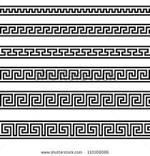 Image result for ancient greece patterns