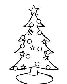 christmas tree coloring pages | weihnachtsbaum vorlage, weihnachtsmalvorlagen und kostenlose