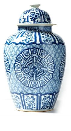 Features:  -Made in the style of oriental porcelain which can be more grey than pure white.  -Timeless crafted classic shape with a removable lid.  -Hand painted.  -Note: Not food safe.  -Handmade and
