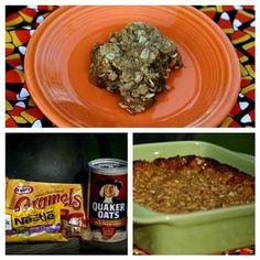 This #YAYOATS @Quaker recipe looks delish! Vote for your fave & enter to win.