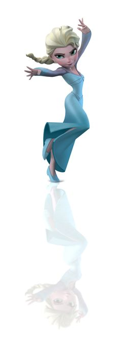 Elsa for Disney infinity !!!!! Want her so bad