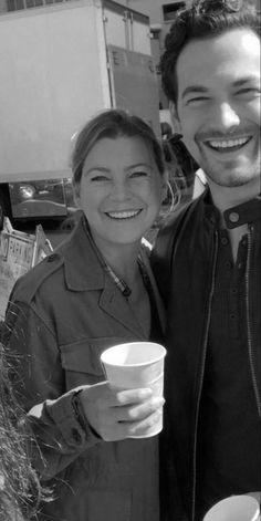 Greys Anatomy, Ships, Couples, Couple Photos, World, Couple Shots, Boats, Boating, Grey's Anatomy