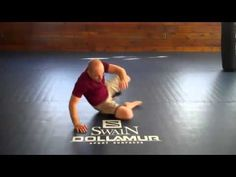 33 solo grappling BJJ drills in 7 minutes.