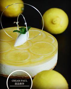 643 mentions J'aime, 4 commentaires – Paul (@creampaul) sur Instagram : « #CREAMPAUL #lemoncheesecake #柠檬芝士蛋糕 »