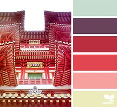{ color view } image via: @whiteducks The post Color View appeared first on Design Seeds.