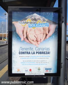 Rotulación muppies Solidario Telemaratón.¿te interesa? Contacta con nosotros. #rotulacion #vehiculo #tranvia #publiservic #mupis Frame, Decor, Canary Islands, Advertising, Toys, Picture Frame, Decoration, Decorating, Frames