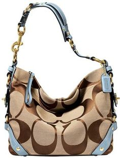 This website is awesome! Its all about purses and handbags! Reviews, photos, and more!