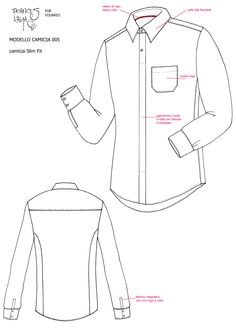 frances kaya shirt collection magnet style placket Collezione camiceria maschile You'r u spring 2014 Fashion Flats, Men's Fashion, Man Shirt, Dress Shirt, Shirt Designs, Suits, Denim, Clothing, Pattern