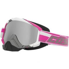 Castle X Force SE X2 Snowmobile Goggles - Magenta  #goggle #snow #snowmobile #winter #motocross #motorcycle #firstplaceparts  www.firstplaceparts.com #castle