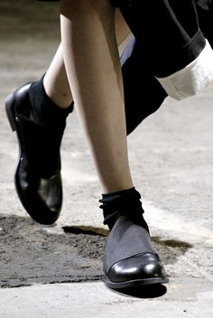 c19c0bbeb832 COMME DES GARCONS SS Had a pair years ago