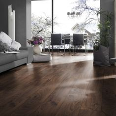 KRONOTEX is one of the leading makers of laminate flooring, offering you exceedingly eco-friendly, healthy products. Wood Laminate Flooring, Engineered Wood Floors, Best Flooring, Grey Flooring, Concrete Floors, Hardwood Floors, Republic Flooring, Rubber Tiles, Home Republic