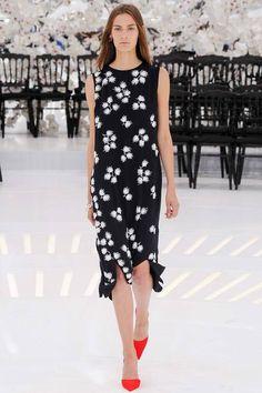 PFW'14 Haute Couture Recap   #pixiemarketgirl