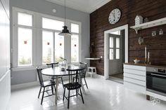 Myydään Puutalo-osake 3 huonetta - Paimio Keskusta Asematie 5 - Etuovi.com 9723707