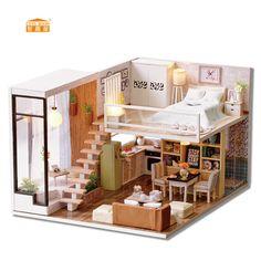 Resultado de imagem para interior casa de bonecas