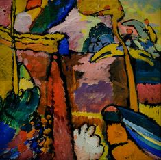 Choose your favorite kandinsky paintings from millions of available designs. All kandinsky paintings ship within 48 hours and include a money-back guarantee. Wassily Kandinsky, National Gallery Of Art, Framed Art Prints, Painting Prints, Abstract Expressionism, Abstract Art, Blue Rider, Love Posters, Leonid Afremov Paintings