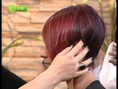 Corte de pelo bonito