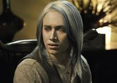 new pictures of alak and christie of defiance tv show - Google Search
