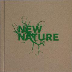 New Nature book for Govett-Brewster Art Gallery, by Studio Kalee Jackson www.kaleejackson.com