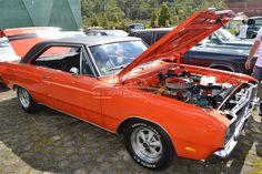 Dodge Dart de Luxo Coupe 1975 - cargarage.com.br