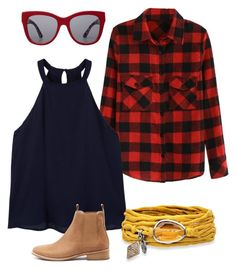 """""""Casual"""" by twinmom-1 on Polyvore featuring MANGO, Platadepalo, Dolce&Gabbana and Mollini"""