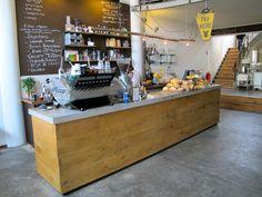 Mirage coffee machine, Hopper, Rotterdam #cafe