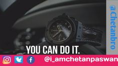 You can do it | Chetanbro This is an inspirational article. Since you can do it. You truly can do that things that you generally needed to do. Simply buckle down for it and you will accomplish it immediately.#entrepreneurship #motivation #inspiration #mindset #warrior #hustlers #entrepreneur #motivationalquotes #inspirationalquotes #success #chetanbro_quotes Bro Quotes, Life Quotes, Inspirational Articles, Motivation Inspiration, Success Quotes, You Can Do, Entrepreneurship, Motivationalquotes, Mindset