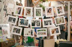 Photo garlands