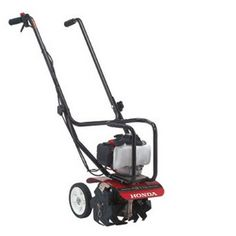 25 Best Honda Tiller Images Honda Mini Tiller Home Vegetable