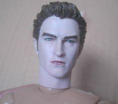 """1:6 Brother Production Moonlight robert pattinson Head+body+hand for 12"""" figure #BrotherProduction"""