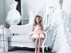 mel-littlemodels:  baby dior karel balas photography