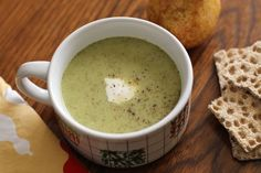 recipe roasted broccoli amp cheddar soup recipes from the kitchn