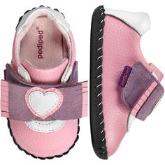 #pediped Kathy Light Pink #fashion #2015