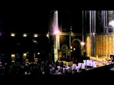 hymns for pentecost youtube