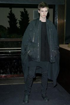 Raf Simons for AW04..!! Fookin awesome clothes