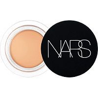 NARS - Online Only Soft Matte Complete Concealer in Custard (yellow tone for light to medium complexion) #ultabeauty