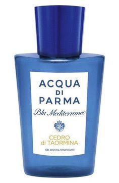 850e5192f7e  Blu Mediterraneo Cedro di Taormina  Invigorating Shower Gel