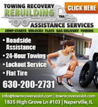 Tow Recover Assist Offers Towing Throughout Naperville, Aurora, Lisle, Bolingbrook, Chicagoland. Illinois towing and roadside assistance company offers a wide array of services that you can count on when needed. Naperville Illinois, Chicago Illinois, Motorcycle Towing, Wrecker Service, Google Today, Towing Company, Towing And Recovery, Heavy Duty Trucks