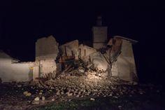 Nuova scossa violentissima, 6.5 avvertita da Bolzano alla Puglia