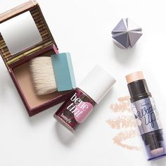Going out with the girls tonight? Here's everything you need to get ready.Shop it with the link in our profile. by sephora